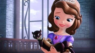 Watch Sofia the First Season 3 Episode 25 - Hexley Hall Online