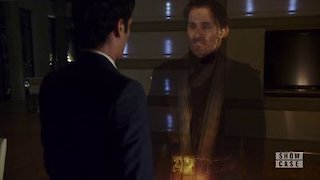 Watch Continuum Season 4 Episode 2 - Rush Hour Online