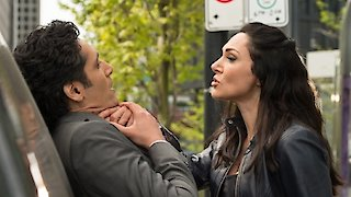 Watch Continuum Season 4 Episode 4 - Zero Hour Online