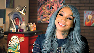 Watch Black Ink Crew Season 4 Episode 7 - The Butt Party Online