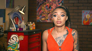 Watch Black Ink Crew Season 5 Episode 4 - Welcome to Hell Online