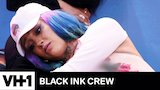 Watch Black Ink Crew - Alex & Donna Did What?! 'Sneak Peek | Black Ink Crew Online