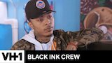 Watch Black Ink Crew - Alex Reveals His True Feelings for Donna | Black Ink Crew Online