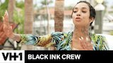 Watch Black Ink Crew - The Crew Crashes Sky's Vacation 'Sneak Peek | Black Ink Crew Online