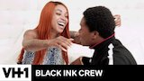 Watch Black Ink Crew - Sky & Her Son Desi Start Over | Black Ink Crew Online
