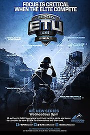 Elite Tactical Unit: S.W.A.T.