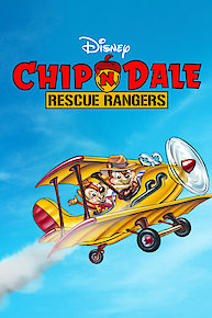 Chip 'n' Dale's Rescue Rangers