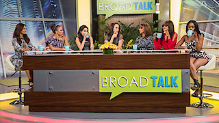 Watch Real Husbands of Hollywood Season 4 Episode 8 - Broad Talk Online