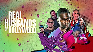 Watch Real Husbands of Hollywood Season 5 Episode 100 - #Hollywoodtooblack P... Online