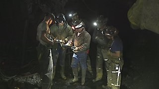 Watch Ghost Mine Season 2 Episode 10 - Town-wide Terror Online