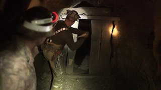 Watch Ghost Mine Season 2 Episode 11 - Passageway to the Un... Online