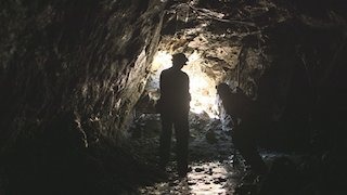 Watch Ghost Mine Season 2 Episode 12 - Shadows in the Drift Online