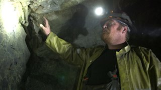 Watch Ghost Mine Season 2 Episode 13 - The Final Barrier Online