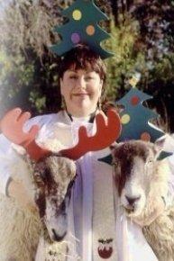 The Vicar of Dibley Christmas Specials