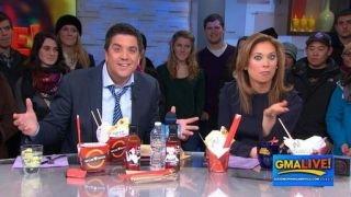 Watch GMA Live! Season 2 Episode 6 - Thu, Jan 9, 2014 Online