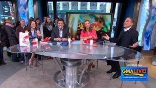 Watch GMA Live! Season 2 Episode 35 - Wed, Feb 19, 2014 Online