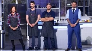 Watch The Taste Season 3 Episode 5 - Latin Online