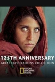 National Geographic 125th Anniversary Great Explorations Collection