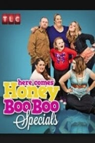 Here Comes Honey Boo Boo, Specials