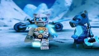 Watch Legends of Chima Season 2 Episode 17 - The Artifact Online
