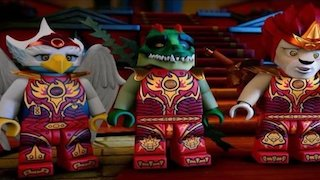 Watch Legends of Chima Season 2 Episode 19 - A Spark of Hope Online