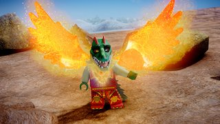 Watch Legends of Chima Season 2 Episode 20 - Wings of Fire Online