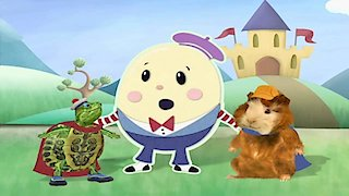 Watch Wonder Pets Season 3 Episode 17 - Save Humpty Dumpty!/... Online