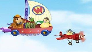 Watch Wonder Pets Season 3 Episode 19 - Back to Kalamazoo!/B... Online