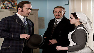 Watch Ripper Street Season 3 Episode 8 - The Peace of Edmund ... Online