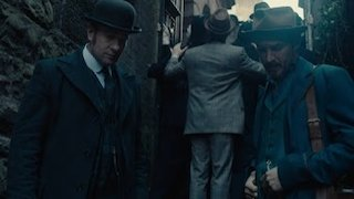 Watch Ripper Street Season 4 Episode 6 - No Wolves in Whitech... Online