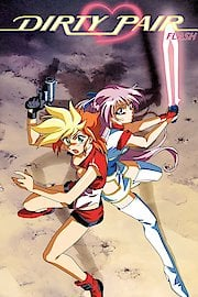 Dirty Pair Flash: The Series