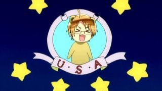 Watch Hetalia: The Beautiful World Season 1 Episode 18 - Episode 18 Online