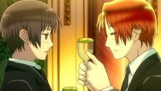 Watch Hetalia: The Beautiful World Season 1 Episode 20 -  The Beautiful World... Online