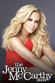 The Jenny McCarthy Show