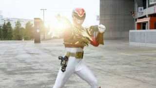Watch Power Rangers Megaforce Season 1 Episode 19 - The Messenger Online