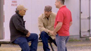 Watch Big Rig Bounty Hunters Season 2 Episode 10 - Chasing Money Online