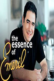 The Essence of Emeril