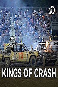 Kings of Crash
