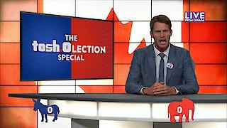 Watch Tosh.0 Season 8 Episode 27 - Episode 827 Online