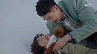 Watch That Winter, the Wind Blows Season 1 Episode 11 - Episode 11 Online