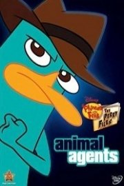 Phineas and Ferb, Animal Agents!