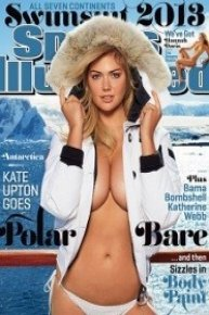 Sports Illustrated: The Making of Swimsuit '13