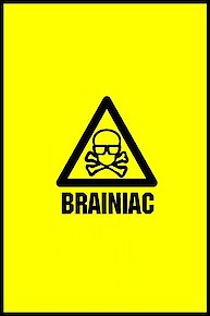 Brainiac - Science Abuse