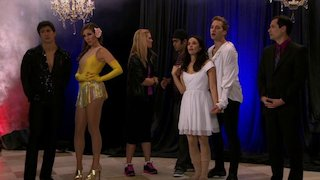 Watch Burning Love Season 3 Episode 7 - Dancing! / up in Fla... Online