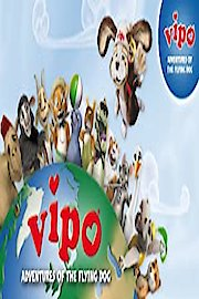 Vipo: Adventures of the Flying Dog