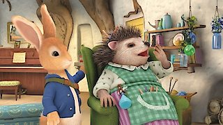 Watch Peter Rabbit Season 4 Episode 7 - The Christmas Star/S... Online