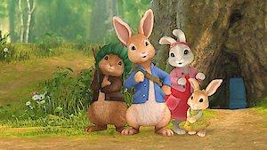 Watch Peter Rabbit Season 4 Episode 6 - Go-Kart Getaway/The ... Online