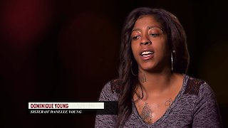 Watch Snapped Season 22 Episode 5 - Tameshia Shelton Online