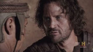 Watch The Bible Season 1 Episode 7 - Mission - Part 1 Online