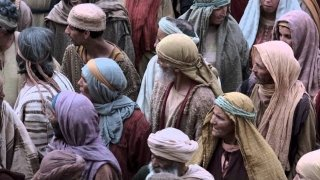 Watch The Bible Season 1 Episode 9 - Passion - Part 1 Online